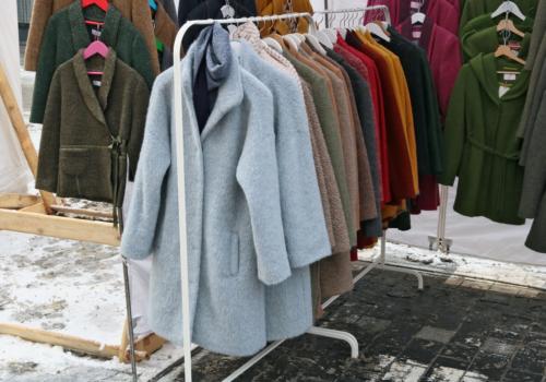 Coat Connection