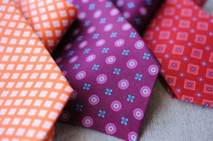 Designer Tie Care